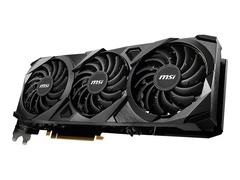 MSI GeForce RTX 3070 Ti VENTUS 3X OC - Grafikkarten