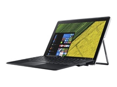 "Acer Aspire Switch 3 Pro SW312-31P-P16H 64 GB Schwarz, Grau - 12,2"" Tablet - Pentium N 1,1 GHz 31cm-Display"