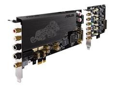ASUS Essence STX II 7.1 - Soundkarte - 24-Bit