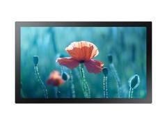 "Samsung QB13R-T - 33 cm (13"") Klasse QBR Series LED-Display - interaktive Digital Signage - mit Touchscreen (Multi-Touch)"