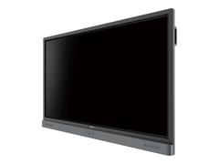 "BenQ RP6501K - 165.1 cm (65"") Klasse RP Series LED-Display - interaktiv - mit Touchscreen (Multitouch)"