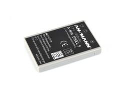 Ansmann A-Nik EN EL 5 - Kamerabatterie Li-Ion
