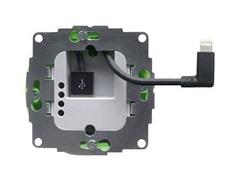 smart things s24 sCharge - Netzteil - 12 Watt - 2.4 A (Lightning)