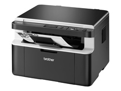 Brother DCP-1612W - Multifunktionsdrucker - s/w - Laser - 215.9 x 300 mm (Original)