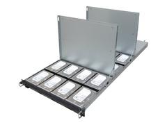 "ASUS S1016P - Server - Rack-Montage - 1U - 1-Weg - RAM 0 MB - SAS - Hot-Swap 8.9 cm (3.5"")"