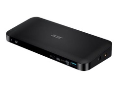 Acer USB Type-C Dock III - Retail Pack - Dockingstation