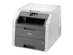 Brother DCP-9017CDW - Multifunktionsdrucker - Farbe - LED - 215.9 x 300 mm (Original)