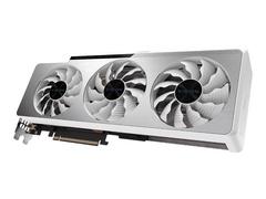 Gigabyte GeForce RTX 3070 Ti VISION OC 8G - OC Edition