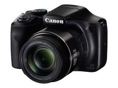 Canon PowerShot SX540 HS - Digitalkamera - Kompaktkamera