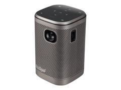 Acer AOpen AV10a - DLP-Projektor - LED - 700 lm - WVGA (854 x 480)
