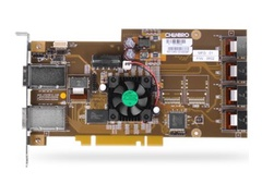Chenbro CK22803 (EOL) - Speicher-SAS-Buserweiterung