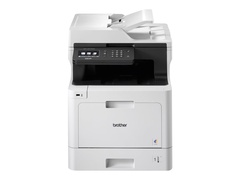 Brother DCP-L8410CDW - Multifunktionsdrucker - Farbe - Laser - A4/Legal (Medien)