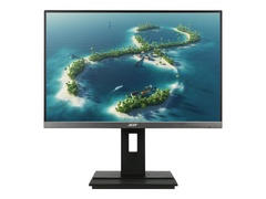 "Acer B246HYL - LED-Monitor - 60.5 cm (23.8"") - 1920 x 1080 Full HD (1080p)"