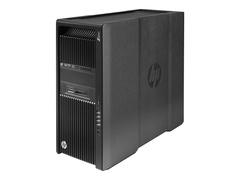 HP Workstation Z840 - Tower - 5U - 1 x Xeon E5-2680V4 / 2.4 GHz