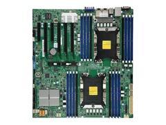 Supermicro X11DPI-NT - Motherboard - Erweitertes ATX