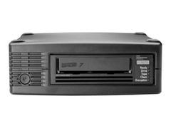 HP Enterprise StoreEver LTO-7 Ultrium 15000 - Bandlaufwerk - LTO Ultrium (6 TB / 15 TB)
