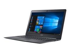 """Acer TravelMate X3 TMX3410-MG-89LZ - Core i7 8550U / 1.8 GHz - Win 10 Pro 64-Bit - 16 GB RAM - 256 GB SSD + 1 TB HDD - 35.56 cm (14"""")"""