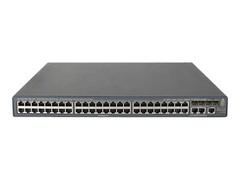 HP Enterprise 3600-48-PoE+ v2 SI - Switch - L3 - managed - 48 x 10/100 (PoE+)