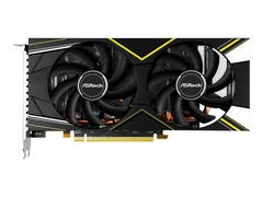ASRock Radeon RX 5500 XT Challenger D 8G OC - Grafikkarten