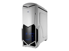 AEROCOOL ADVANCED TECHNOLOGIES AeroCool BattleHawk - Midi Tower - ATX - ohne Netzteil (ATX / PS/2)