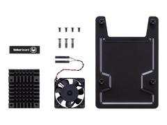 ASUS Open Case DIY Kit - Prozessorkühler - Aluminium