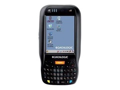"Datalogic Elf - Datenerfassungsterminal - Win Mobile 6.5 - 256 MB - 8.9 cm (3.5"")"