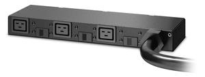 APC Basic Rack PDU AP6038A - Stromverteilungseinheit (Rack - einbaufähig)