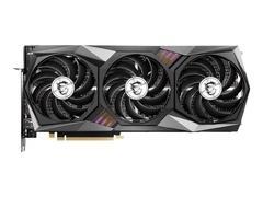 MSI GeForce RTX 3060 Ti GAMING Z TRIO 8G LHR