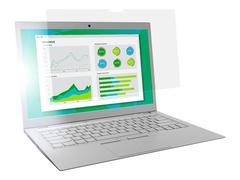 "3M Blendschutzfilter für 13,3"" Breitbild-Laptop - Blendfreier Notebook-Filter - 33,8 cm Breitbild (13,3 Zoll Breitbild)"
