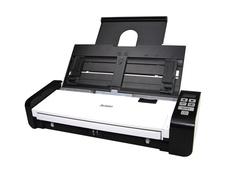 Avision AD215L - 216 x 356 mm - 600 x 600 DPI - 20 Seiten pro Minute - 48 Bit - 24 Bit - 8 Bit