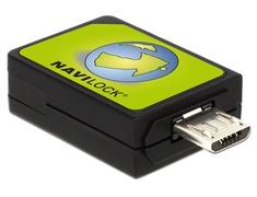 Navilock 60134 - USB - 88 Kanäle