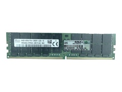 HP Enterprise SmartMemory - DDR4 - 64 GB - LRDIMM 288-polig