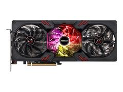 ASRock Phantom Gaming D Radeon RX 6600 XT 8GB OC
