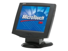 "3M MicroTouch M1500SS - LCD-Monitor - 38.1 cm (15"")"