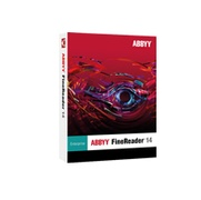 ABBYY FineReader Corporate Edition - (v. 14)