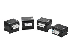 BIXOLON SLP-DL410 - Etikettendrucker - Thermodirekt - Rolle (11,6 cm)