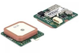 Navilock 62576 - -160 dBmW - 50 Kanäle - u-blox 5 - L1 - 1575,42 MHz - 30 s