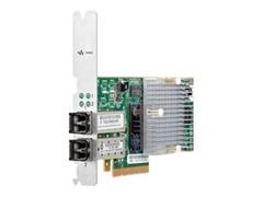 HP Enterprise 3PAR - Netzwerkadapter - 16Gb Fibre Channel