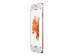 Apple iPhone 6s - Smartphone - 12 MP 128 GB - Gold