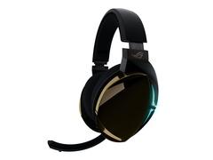 ASUS ROG Strix Fusion 500 - Headset - ohrumschließend