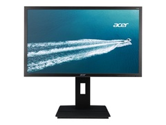 "Acer B246HLymdr - LED-Monitor - 61 cm (24"") - 1920 x 1080 Full HD (1080p)"
