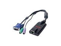 APC PS/2 Server Module - KVM-Extender - PS/2