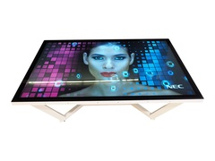 "NEC Display MultiSync X551UHD IGT - 140 cm (55"") Klasse (138.78 cm (55"")"