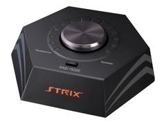 ASUS Strix Raid DLX - Soundkarte - 24-Bit - 192 kHz