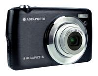 AgfaPhoto Kompaktkamera DC8200 schwarz - Digitalkamera