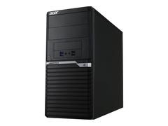 Acer Veriton M4640G_H_WLP - MT - 1 x Core i5 6500 / 3.2 GHz