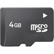 Acer 4GB microSD - 4 GB - MicroSD