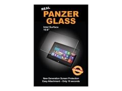 PanzerGlass Bildschirmschutz - durchsichtig - für Microsoft Surface RT (10.6 Zoll)