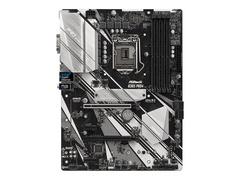 ASRock B365 Pro4 - Motherboard - ATX - LGA1151 Socket - B365 - USB 3.1 Gen 1, USB-C Gen1 - Gigabit LAN - Onboard-Grafik (CPU erforderlich)