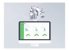 APC EcoStruxure IT Expert Access - Lizenz - 50 Knoten